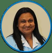 Dr Natasha Misquitta - Dentist