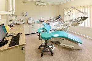 Seaholme Dental - High Tech Dental Equipment