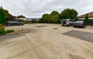 Seaholme Dental - Surgery Parking Onsite